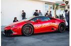 Lamborghini Huracan - Supercar Show - Lamborghini Newport Beach