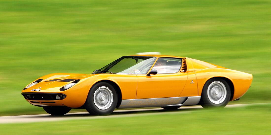Lamborghini Miura Kaufberatung Explodierende Preise Beim Lambo