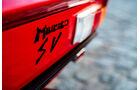 Lamborghini Miura SV Polo Storico Jean Todt (2019)