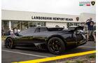 Lamborghini Murcielago - 200 mph Supercarshow - Newport Beach - Juli 2016