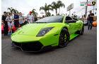 Lamborghini Murcielago SV - 200 mph Supercarshow - Newport Beach - Juli 2016