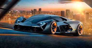 lamborghini sesto elemento so kommt die kleinserie auto. Black Bedroom Furniture Sets. Home Design Ideas