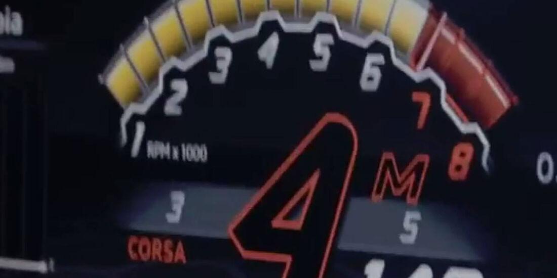 Lamborghini Urus Teaser Video Screenshots