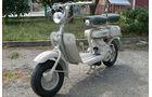 Lambretta 150D Oldtimer