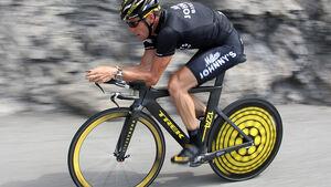 Lance Armstrong, Tour de France 2009