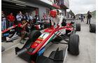 Lance Stroll - Formel 3 - 2016