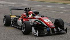 Formel 3 EM Imola 2016