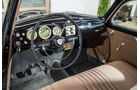 Lancia Aurelia B10, Cockpit, Lenkrad