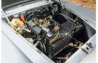Lancia Flaminia GT, Motor