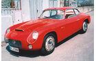 Lancia Flaminia Zagato