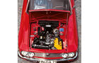 Lancia Fulvia 1.3 S, Motor