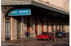 Lancia Stratos HF, Lancia Fulvia 1.3, San Remo