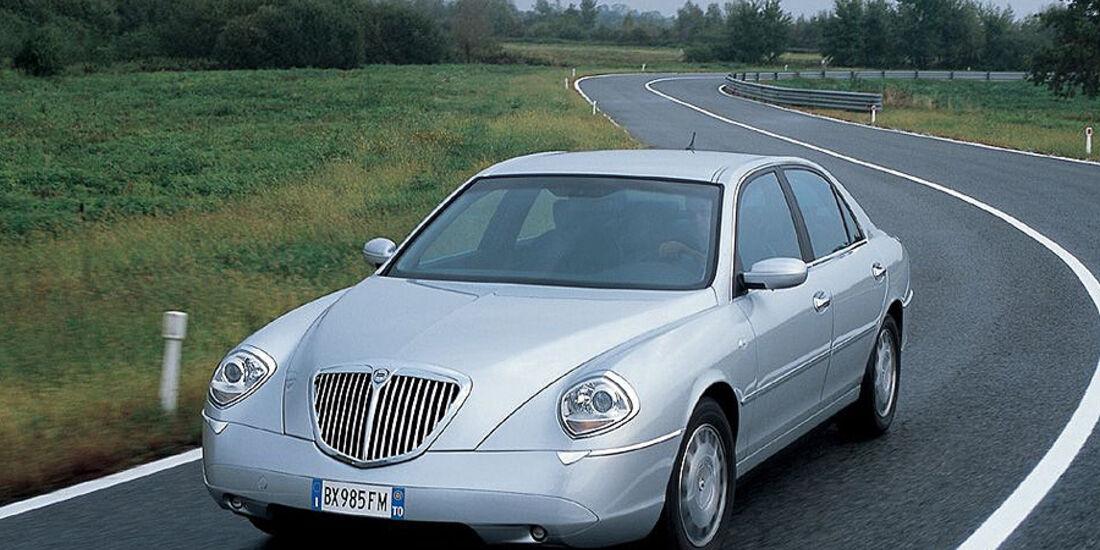 Lancia Thesis, E10