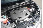 Lancia Ypsilon 0.9 Twinair, Motor, Motorraum