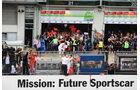 Land-Audi - 24h-Rennen Nürburgring 2017 - Nordschleife - Sonntag - 28.5.2017