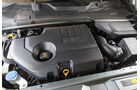 Land Rover Discovery Sport SD4, Motor