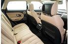 Land Rover Evoque 2,2 SD4, Fondsitze