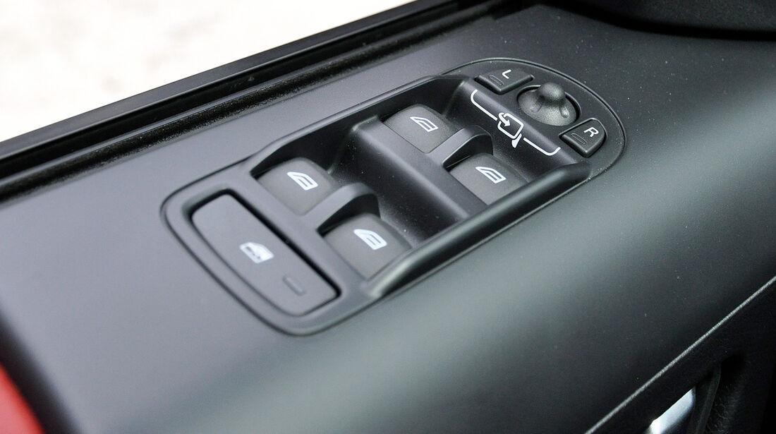 Land Rover Freelander 2.2 TD4, Fensterheber elektrisch