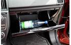 Land Rover Freelander 2.2 TD4, Handschuhfach