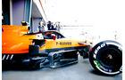 Lando Norris - McLaren - Formel 1 - GP Australien - Melbourne - 15. März 2019