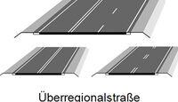 Landstraßen RAL