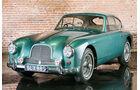 Lankes Auktion Aston Martin DB 2/4 GT 1955
