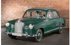 Lankes Auktion Mercedes 180 D 1958