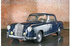 Lankes Auktion Mercedes Benz 220 SE Coupe 1960