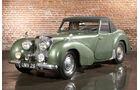 Lankes Auktion Triumph 20 TR 2000 Roadster 1949
