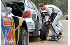 Latvala - Rallye Australien 2014