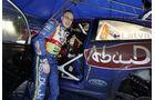 Latvala WRC Rallye GB 2008