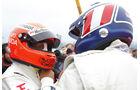 Lauda & Berger - BMW M1 Procar - Spielberg - 2016