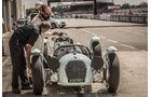 Le Mans Classic 2014, Vorbericht, Qualifying