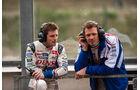 Le Mans, LMP1-Klasse, Allan McNish, Loïc Duval