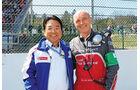Le Mans, LMP1-Klasse, Sportchefs