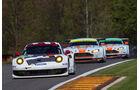 LeMans, GTE-Klasse, Porsche 911 RSR, Aston Martin Vantage GTE