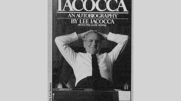 Lee Iacooca Biografie