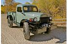 Legacy Dodge Power Wagon Single Cab