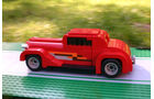Lego Auto-Modelle, ZZ Top Eliminator