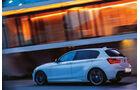 Leserwahl sport auto-Award B 015 - BMW M135i