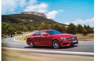 Leserwahl sport auto-Award C 035 - Mercedes CLS 350 Bluetec