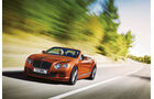 Leserwahl sport auto-Award K 097 - Bentley Continental GT Speed Cabrio