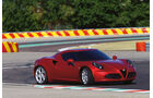 Leserwahl sport auto-Award M 114 - Alfa Romeo 4C