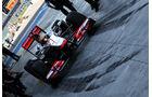 Lewis Hamilton - GP Abu Dhabi - Qualifying - 12.11.2011