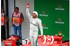 Lewis Hamilton - GP Brasilien 2018