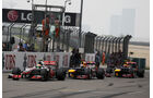 Lewis Hamilton GP China 2012