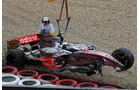 Lewis Hamilton - GP Europa 2007