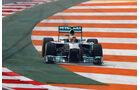 Lewis Hamilton - GP Indien 2013
