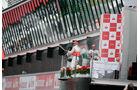 Lewis Hamilton -McLaren - GP England 2008 - Silverstone