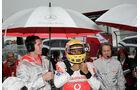 Lewis Hamilton - McLaren - GP Japan 2007 - Fuji